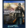 Watch Dogs Ps4 Gold Edition Dublado Pt Br + 16 Dlcs