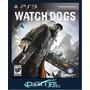 Watch Dogs Ps3 Dublado Em Pt Br - Código Psn - Receba Agora