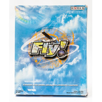 Jogo Game Pc Original Fly! (simulador)