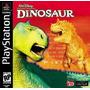 Disney Dinossauros - Playstation 1 - Psx - Frete Gratis.