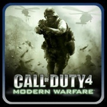 Ps3 Call Of Duty 4 Modern Warfare 1 A Pronta Entrega