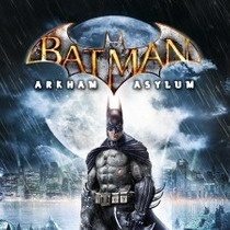 Ps3 Batman 1 Arkham Asylum A Pronta Entrega