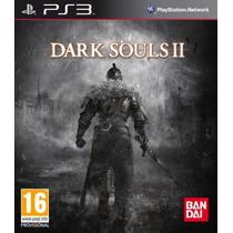 Dark Souls 2 Ps3 Legenda Em Português Envio Imediato