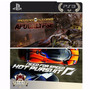 Need For Speed Hot Pursuit + Motorstorm Combo - Ps3 Cod Psn