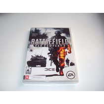 Battlefield Bad Company 2 Original Lacrado Pc