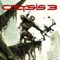 Ps3 Crysis 3 A Pronta Entrega