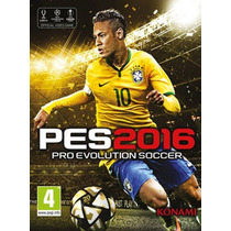Pro Evolution Soccer 2016 Pc - Pes 16 - Steam Global