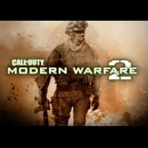 Ps3 Call Of Duty Modern Warfare 2 A Pronta Entrega