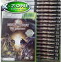 Mortal Kombat Vs Dc Universe Xbox 360 X360 Novo Lacrado !!!