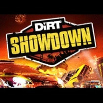Ps3 Dirt Showdown A Pronta Entrega