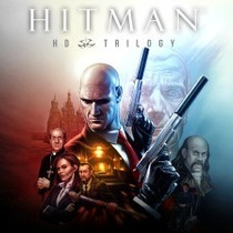 Ps3 Hitman Trilogy Hd A Pronta Entrega
