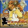 Saiyuki Journey West Ps3 Jogos