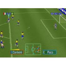 Futebol Era Zico Ps2