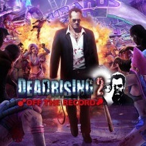 Ps3 Dead Rising 2 Off The Record A Pronta Entrega
