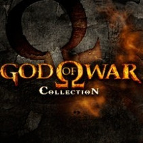 Ps3 God Of War Collection Hd A Pronta Entrega