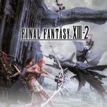 Ps3 Final Fantasy Xiii-2 A Pronta Entrega