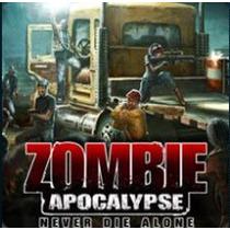 Zombie Apocalypse Never Die Alone Ps3 Jogos