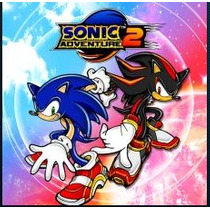 Sonic Adventure 2 Ps3 Jogos