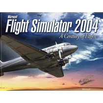 Flight Simulador Fs2004 Cenários Aeronaves Tradução Completo