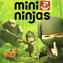 Ps3 Mini Ninjas A Pronta Entrega