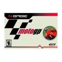 Jogo Novo Lacrado Moto Gp Para N-gage