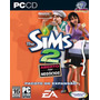 Jogo Pc - The Sims 2 Aberto Para Negócios - Usado