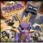 Spyro Year Of The Dragon Ps3 Jogos