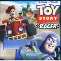 Disney¿pixar Toy Story Racer Ps3 Jogos