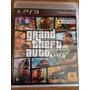 Gta V 5 - Ps3 - Grand Theft Auto V Five - Novo E Lacrado Pt