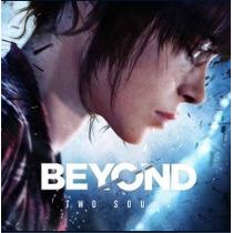 Beyond Two Souls Pt -br Ps3 Jogos