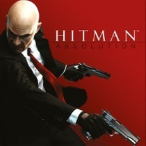 Ps3 Hitman Absolution A Pronta Entrega