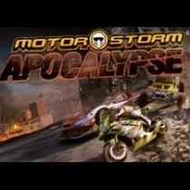 Ps3 Motorstorm Apocalypse Em Português A Pronta Entrega