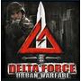 Delta Force Urban Warfare Ps3 Jogos