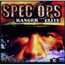 Spec Ops Ranger Elite Ps3 Jogos