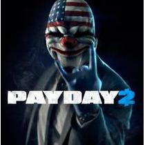 Payday 2 Ps3 Jogos