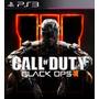 Call Of Duty Black Ops Iii 3 Cod Bo3 Pt Br Ps3 Digital Psn