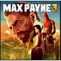 Max Payne 3 Ps3 Jogos
