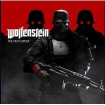 Wolfenstein The New Order Ps3 Jogos