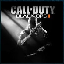 Call Of Duty Black Ops 2 Ps3 Jogos