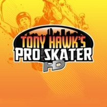Ps3 Tony Hawks Pro Skater Hd A Pronta Entrega