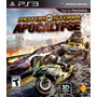 Jogo Motorstorm Apocalypse Playstation 3 Ps3 Novo Lacrado Pt