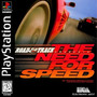 Patch Need For Speed 1 + 2 + 3 + Porsche Ps1 - Frete Grátis
