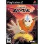 Avatar The Last Airbender Ps2 Patch Promoção