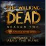 The Walking Dead Season 2, Ep. 4, Amid The Ruins Ps3 Jogos