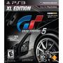 Gran Turismo 5 Xl Edition 3d Gt 5 Em Portugês - Lacrado