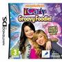 Jogo Novo Lacrado Icarly Groove Foodie! Para Nintendo Ds