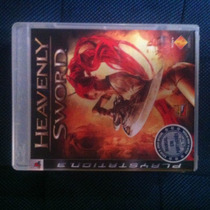 Playstation 3 Heavenly Sword