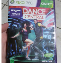 Jogo Xbox 360 Kinect Just Dance Dance Central Far Cry 3