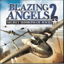Blazing Angels 2 The Secret Missions Of Wwii Ps3 Jogos