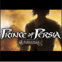 Prince Of Persia Classic Trilogy Hd Ps3 Jogos